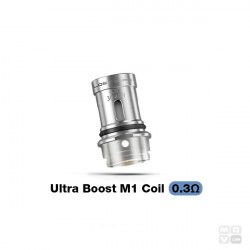COIL ORION Q ULTRA LOST VAPE