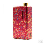 DOTAIO LIMITED EDITION DOTMOD RED SPLATTER