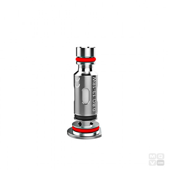 1X CROWN 4 COIL 0.20OHM UWELL