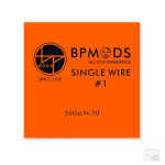 SINGLE WIRE NI70 BP MODS