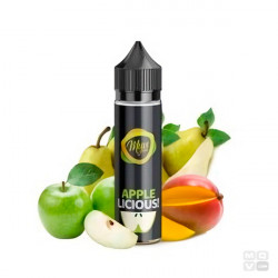APPLE LICIOUS FLAVOR 10ML MUVI JUICES