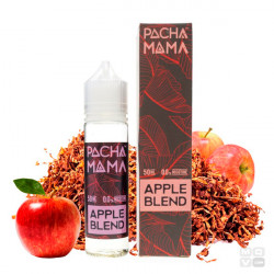 APPLE TOBACCO BY PACHAMAMA TPD 50ML