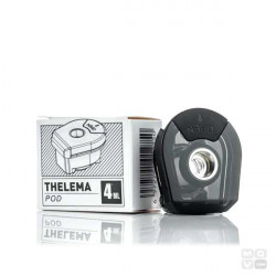 LOST VAPE THELEMA REPLACEMENT POD