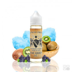BLUE QUEEN KINGS CREST TPD 50ML