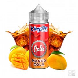 MANGO COLA KINGSTON 100ML