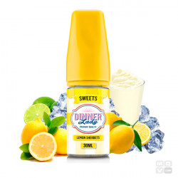 LEMON SHERBETS DINNER LADY CONCENTRATE 30ML