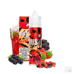 BERRY'S MISTIQ FLAVA TPD 50ML 0MG