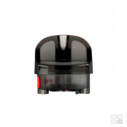 1 X CARTRIDGE REPLACEMENT NORD 4 SMOK 4.5ML