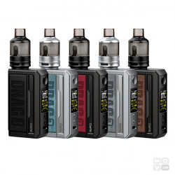 DRAG 3 VOOPOO KIT
