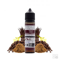 TOBACCO COFFEE HAZELNUT & VANILLA DIAMOND LINE CONCENTRATE 10ML