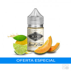 SWEET HOME CONCENTRATE 30ML THE CELLAR JUICE