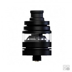 EVO TANK 22MM BY DDP VAPE 2ML BLACK