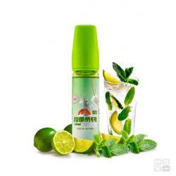 SUNSET MOJITO DINNER LADY TPD 50ML 0MG