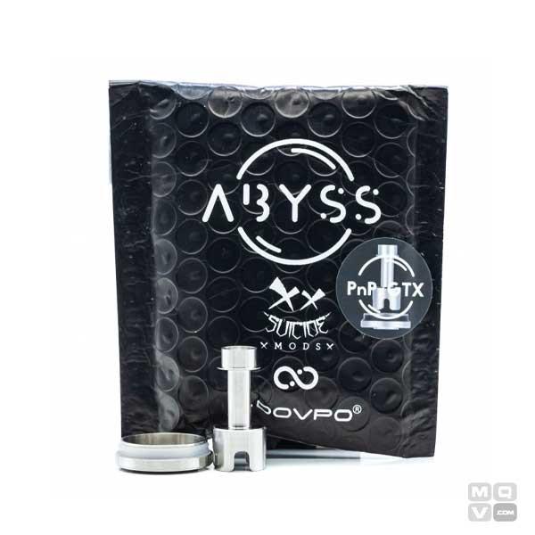 ABYSS AIO BRIDGE PNP/GTX DOVPO X SUICIDE MODS