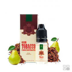 PEAR TOBACCO OSSEM JUICE CONCENTRATE 10ML