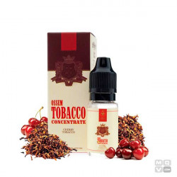 CHERRY TOBACCO OSSEM JUICE CONCENTRATE 10ML