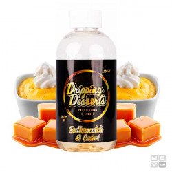 BUTTERSCOTCH CUSTARD BY DRIPPING DESSERTS 200ML