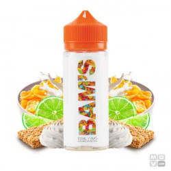 ORIGINAL CANNOLI BY BAMS CANNOLI 100ML