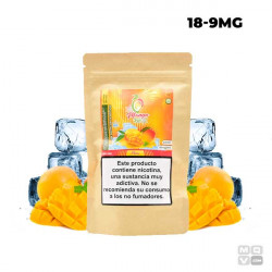 MANGO PACK VAP FIP SALTS 20ML
