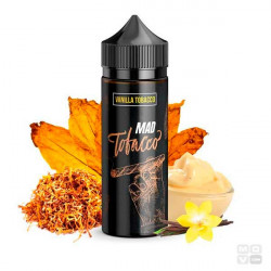 VANILLA TOBACCO MAD TOBACCO BY MAD ALCHEMIST 100ML