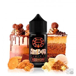 HARMONY AMBAR CONCENTRATE 30ML