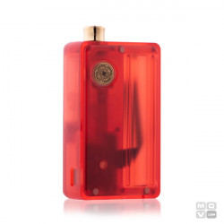 DOTAIO LIMITED EDITION DOTMOD RED FROST