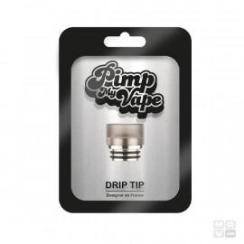 DRIP TIP 810 DELRIN & PEI PIMP MY VAPE