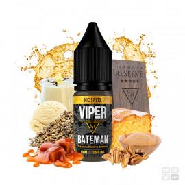 BATEMAN VIPER SALT 10ML