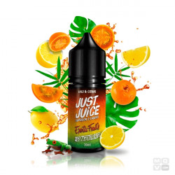 LULO & CITRUS CONCENTRATE JUST JUICE 30ML
