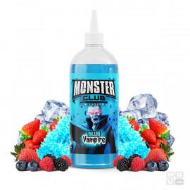 BLUE VAMPIRE MONSTER CLUB 450ML
