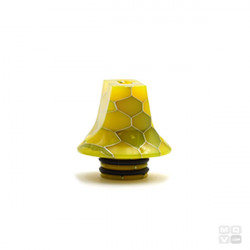 DRIP TIP 510 WHISTLE LONG HONEYCOMB