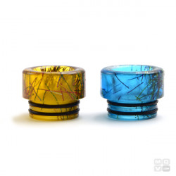 DRIP TIP 810 RESIN MIXED COLOR