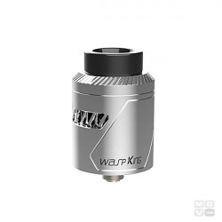 WASP KING OUMIER RDA