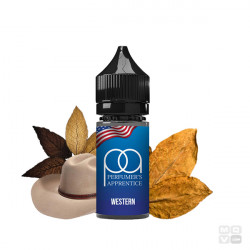 TPA FLAVOR WESTERN CONCENTRATE 30ML