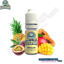 TROPICAL MIX SUPERVAPE
