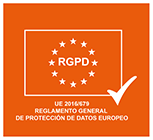 Garantía RGPD