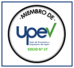 Socio UPEV